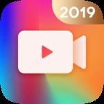 Fun Video Editor – Video Effects & Music & Crop