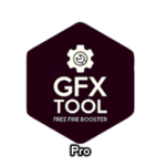 GFX Tool Pro – Free Fire Booster