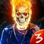 Ghost Ride 3D Season 3