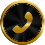 Gold Phone Saver