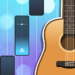 GuitarHolic: the Music Tiles