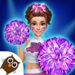 Hannah's Cheerleader Girls – Dance & Fashion