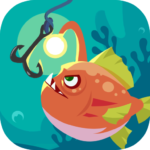 Happy Fishing – Catch Fish and Treasures