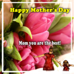 Happy Mother's Day Greetings