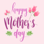 Happy Mothers Day Stickers – WAStickerApps