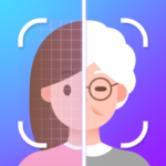 HiddenMe – Face Aging App, Face Scanner