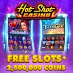 Hot Shot Casino Games free Online – Slots 777