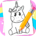 Kids Drawing and Coloring
