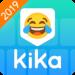 Kika Keyboard 2019 – Emoji Keyboard, Emoticon, GIF
