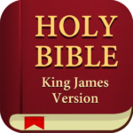 King James Bible (KJV) – Free Bible Verses + Audio