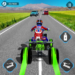 Light ATV Quad Bike Racing, Traffic Racing Games
