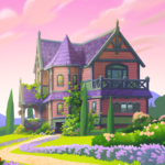 Lily's Garden – Match, Design & Decorate!