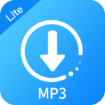 Lite Downloader & download free MP3