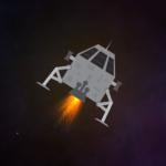 Lunar Rescue Mission Pro