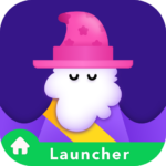 Magic Launcher – Memoji & 3D Theme, Live Wallpaper