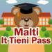 Malti – It-Tieni Pass