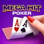 Mega Hit Poker: Texas Holdem massive tournament