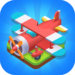 Merge Plane – Click & Idle Tycoon
