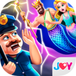 Mermaid Secrets 31– Save Mermaid Girl Mia