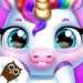 My Baby Unicorn – Virtual Pony Pet Care & Dress Up