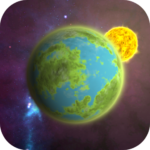 My Pocket Galaxy – 3D Gravity Sandbox
