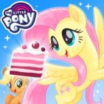 My little pony bakery story