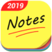 Notebook – Quick Notepad, Private Notes, Memos