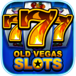 Old Vegas Slots – Classic Free Casino Games Online