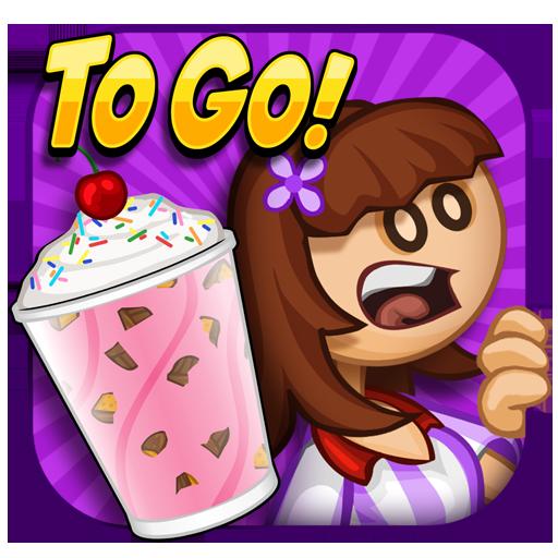 Papas Freezeria To Go! Pc - ダウンロード オン Windows 10, 8, 7