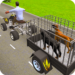 Pet Dog ATV Trolley Cargo Transport