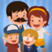 Pocket Family: Play & Build a Virtual Home