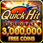 Quick Hit Casino Slots – Free Slot Machines Games