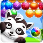 Raccoon Bubbles – Bubble Shooter