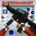 Real Market Shooting Strike