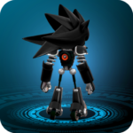 Robot Sonic Games