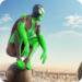 Rope Frog Ninja Hero – Strange Gangster Vegas