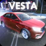 Russian Cars: VESTA