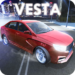 Russian Cars: VESTA