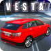 Russian Cars: VestaSW