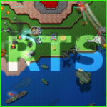 Rusted Warfare – RTS Strategy
