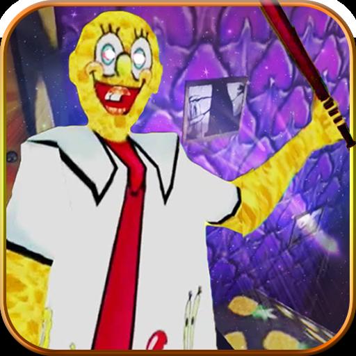 SPONGE Granny Scary Mod: Horror Game 2019 Pc
