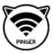 SUPER PINGER – Anti Lag For All Mobile Game Online