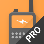 Scanner Radio Pro – Fire and Police Scanner
