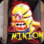 Scary GRANNY Banana: Horror Escape Game