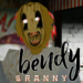 Scary granny Budy: Horror Game 2019