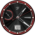 Segment – Premium watch face for smart watches
