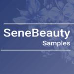 SeneBeauty Samples