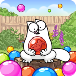 Simon's Cat Pop Time – Blast the bubbles!