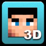 Skin Editor 3D for Minecraft