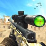 Sniper Combat